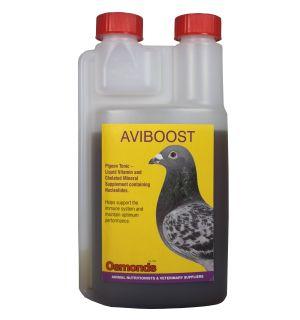 Aviboost Pigeon Tonic