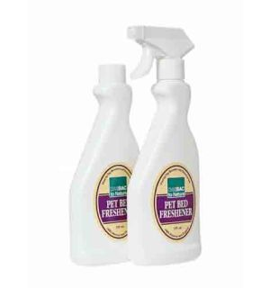 Bac to Nature Pet Bed Freshener