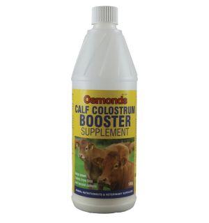Calf Colostrum Booster Supplement