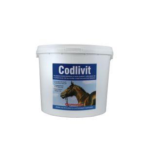 Equine Codlivit