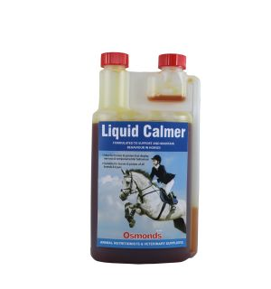 Liquid Calmer