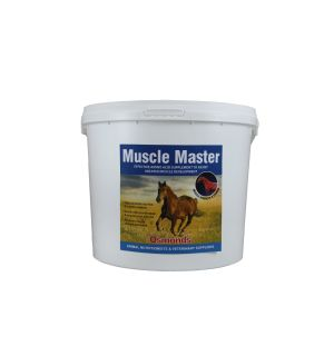 Equine Muscle Master Dry Blend
