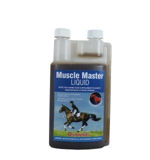 Equine Muscle Master Liquid