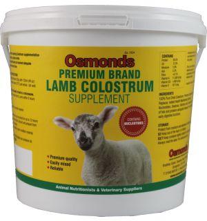 Premium Brand Lamb Colostrum 1kg