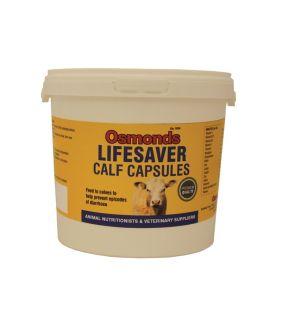 Lifesaver Calf Capsules