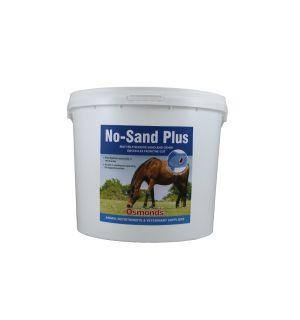 No Sand Plus
