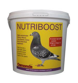 Avian Nutriboost