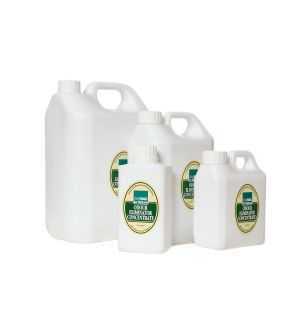 Bac to Nature Odour Eliminator