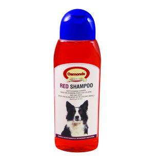 Osmonds Groomers Choice Red Shampoo