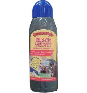 Osmonds Groomers Choice Black Velvet Shampoo