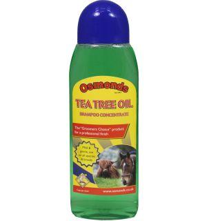 Osmonds Groomers Choice Tea Tree Shampoo