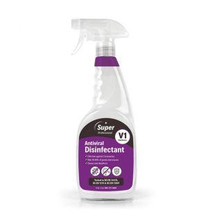 Super Professional Antiviral Disinfectant Spray - 750ml