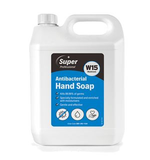 Super Professional Antibacterial Hand Soap
