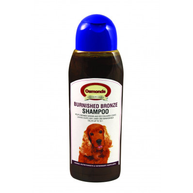 Osmonds Groomers Choice Burnished Bronze Shampoo