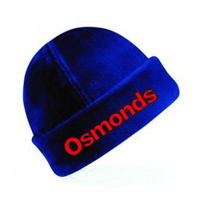 Osmonds Hat