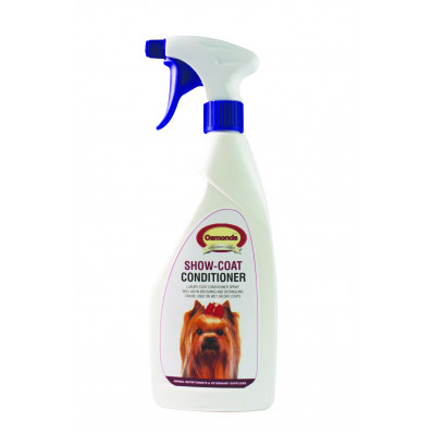 Osmonds Groomers Choice Show Coat Conditioner