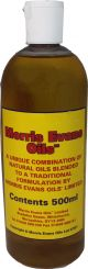 Morris Evans Oils - 500ml